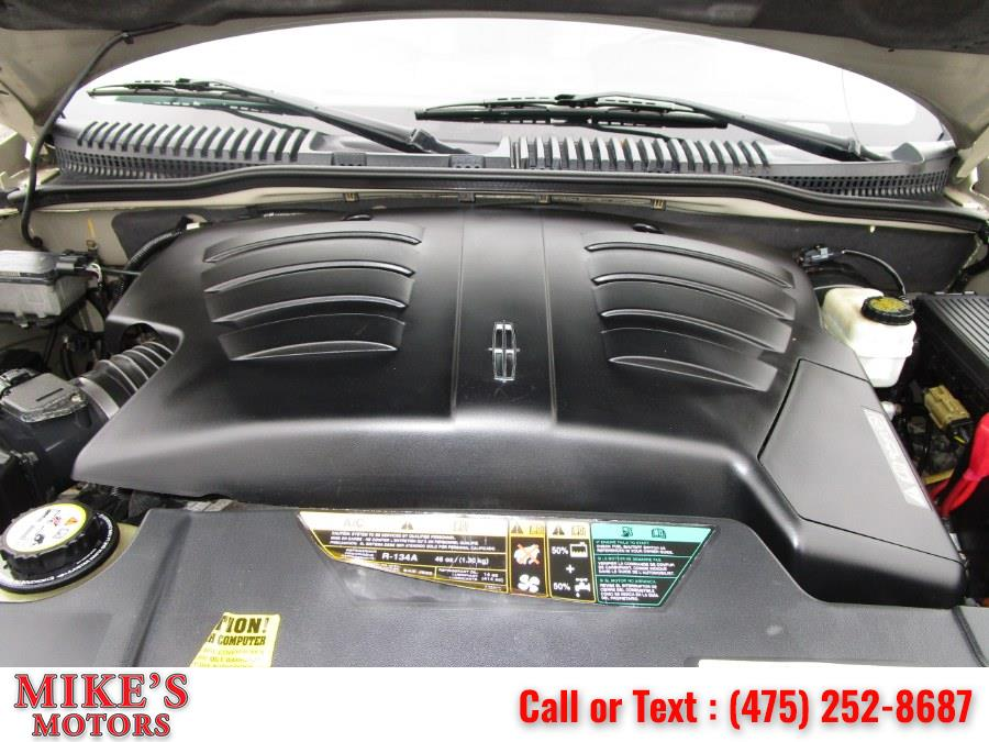 Used Lincoln Aviator 4dr AWD 2005 | Mike's Motors LLC. Stratford, Connecticut