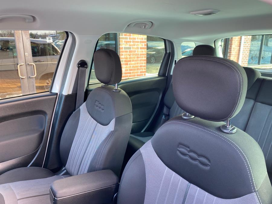 Used FIAT 500L 5dr HB Easy 2015   Newfield Auto Sales. Middletown, Connecticut
