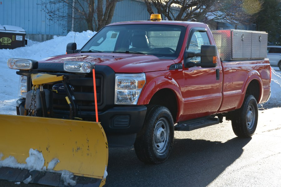 Used 2016 Ford Super Duty F-250 SRW in Ashland , Massachusetts | New Beginning Auto Service Inc . Ashland , Massachusetts
