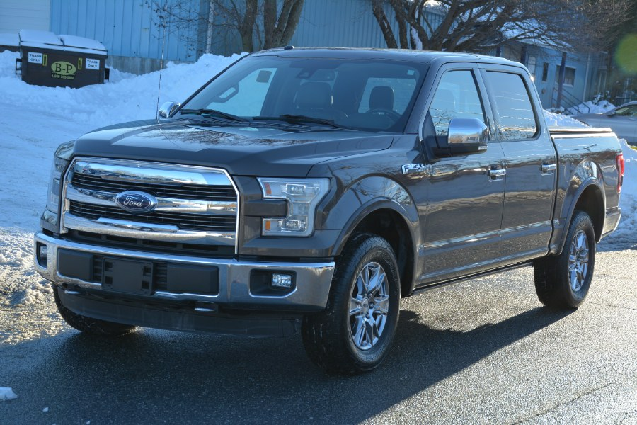 Used 2016 Ford F-150 in Ashland , Massachusetts | New Beginning Auto Service Inc . Ashland , Massachusetts
