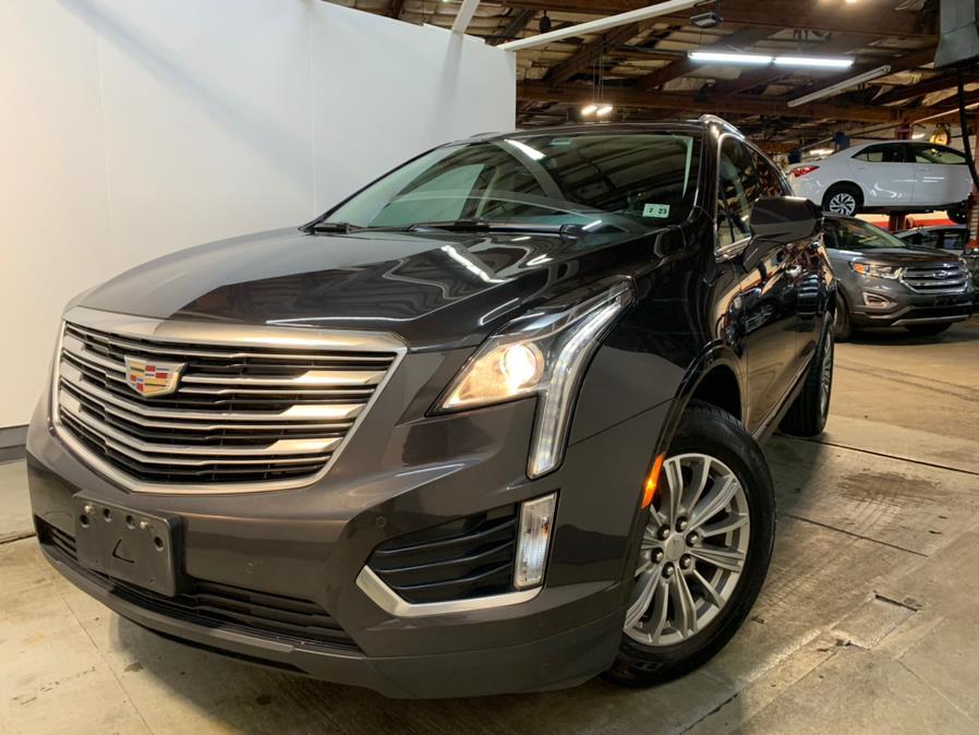 Used Cadillac XT5 AWD 4dr Luxury 2018   European Auto Expo. Lodi, New Jersey