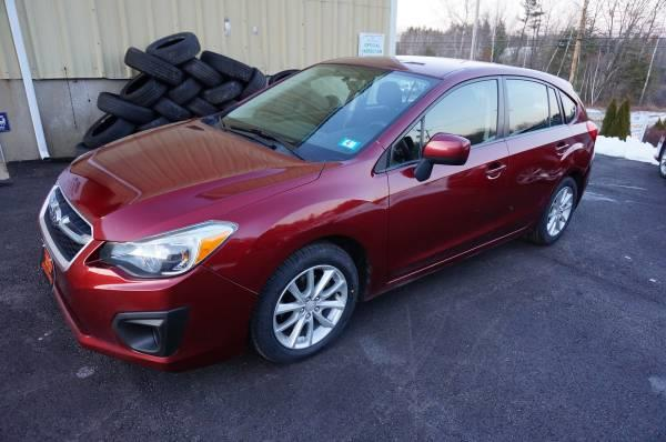 Used 2012 Subaru Impreza Wagon in Bow , New Hampshire | Extreme Machines. Bow , New Hampshire