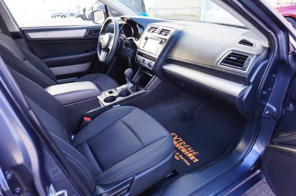 Used Subaru Legacy 4dr Sdn 2.5i PZEV 2015 | Extreme Machines. Bow , New Hampshire