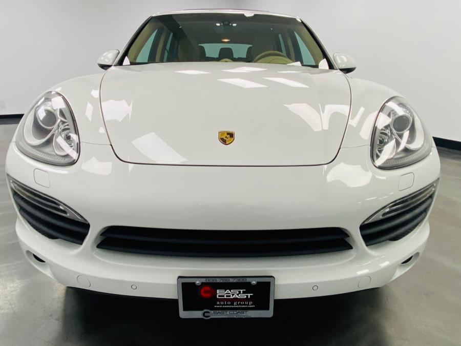 Used Porsche Cayenne AWD 4dr S 2013 | East Coast Auto Group. Linden, New Jersey