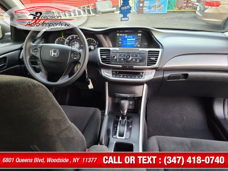 Used Honda Accord Sdn 4dr I4 CVT LX PZEV 2013 | Precision Auto Imports Inc. Woodside , New York