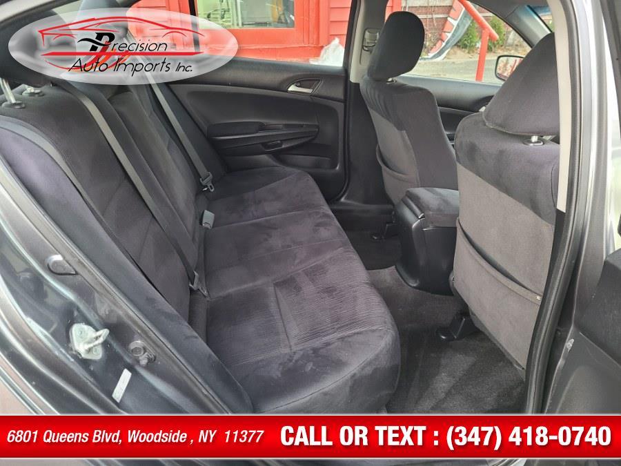 Used Honda Accord Sdn 4dr I4 Auto LX 2011 | Precision Auto Imports Inc. Woodside , New York