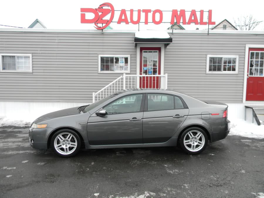 Used 2008 Acura TL in Paterson, New Jersey   DZ Automall. Paterson, New Jersey