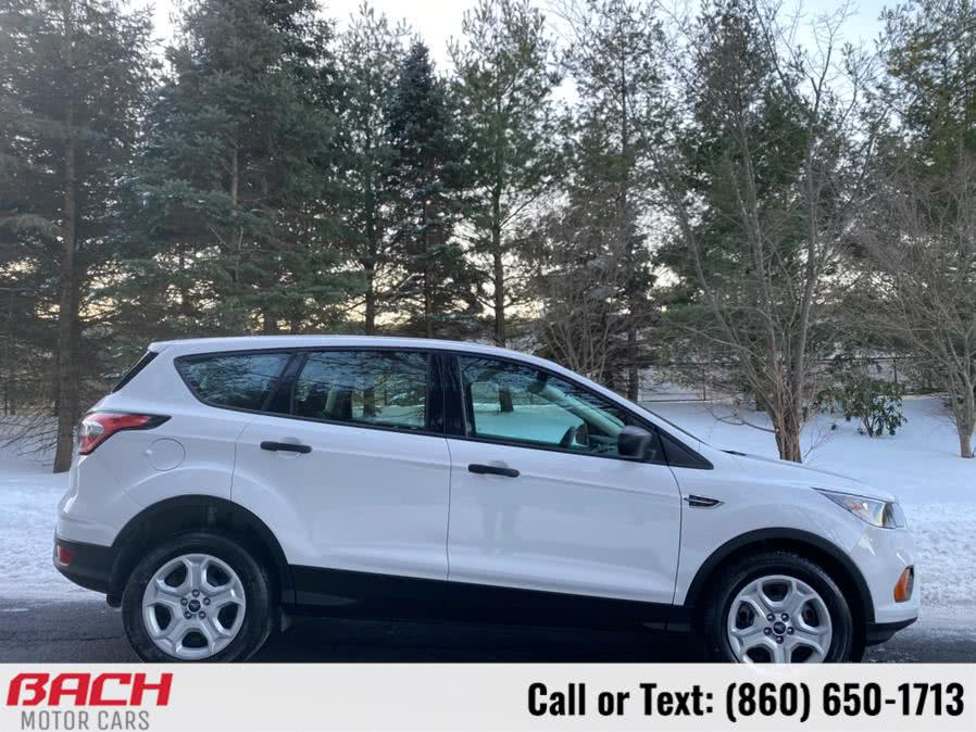 Used 2018 Ford Escape in Canton , Connecticut | Bach Motor Cars. Canton , Connecticut