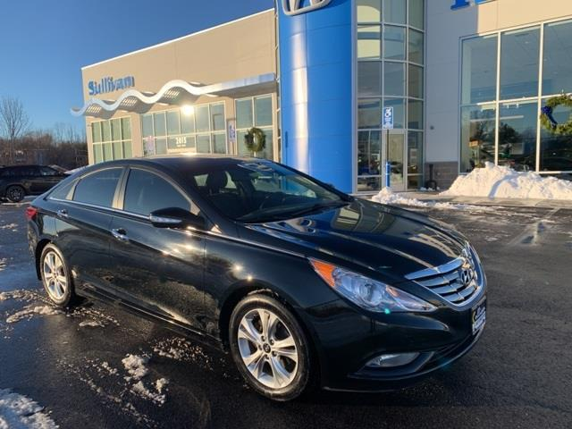 Used 2013 Hyundai Sonata in Avon, Connecticut | Sullivan Automotive Group. Avon, Connecticut