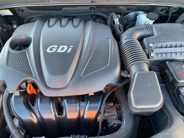Used Hyundai Sonata Limited 2013 | Sullivan Automotive Group. Avon, Connecticut