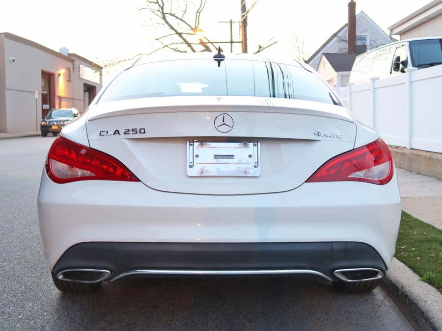 Used Mercedes-benz Cla CLA 250 2017 | Auto Expo Ent Inc.. Great Neck, New York