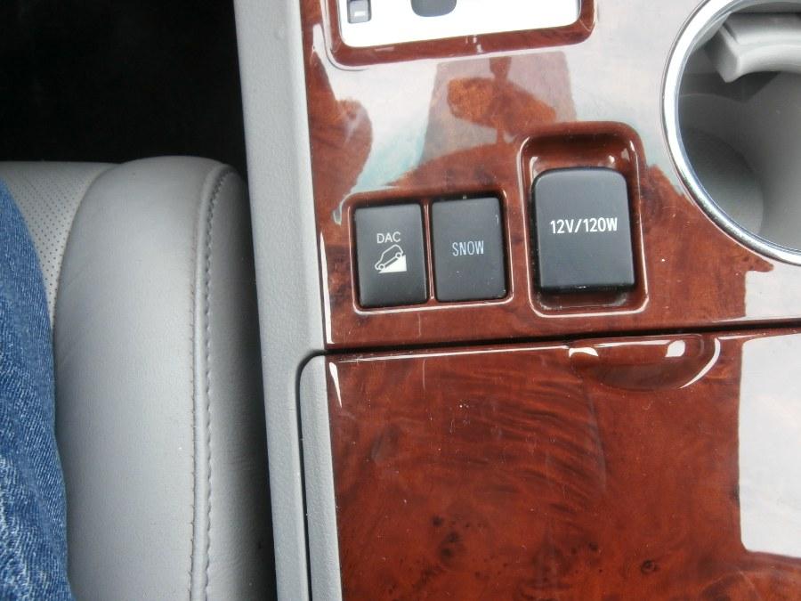 Used Toyota Highlander 4WD 4dr V6  Limited (Natl) 2011 | Jim Juliani Motors. Waterbury, Connecticut