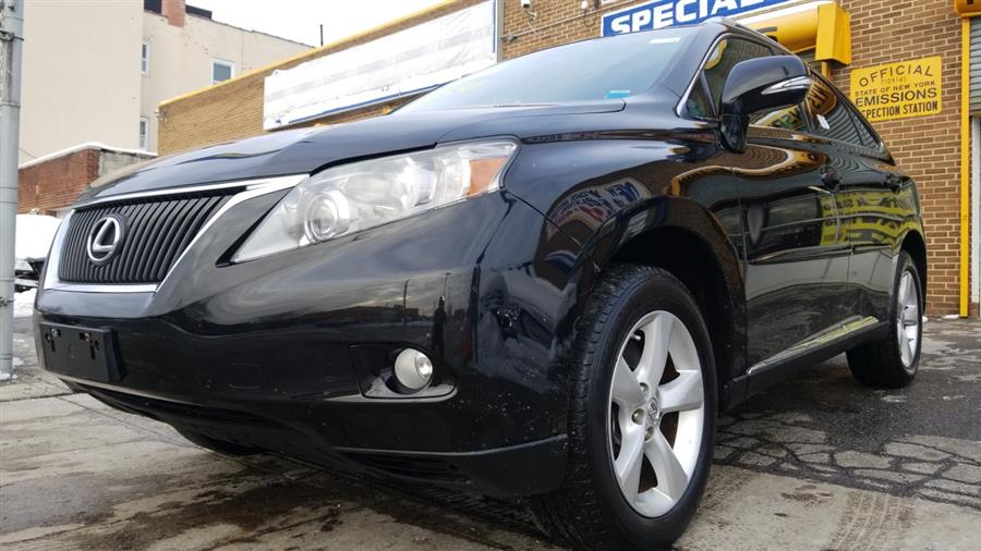 Used Lexus RX 350 AWD 4dr 2011 | New York Motors Group Solutions LLC. Bronx, New York