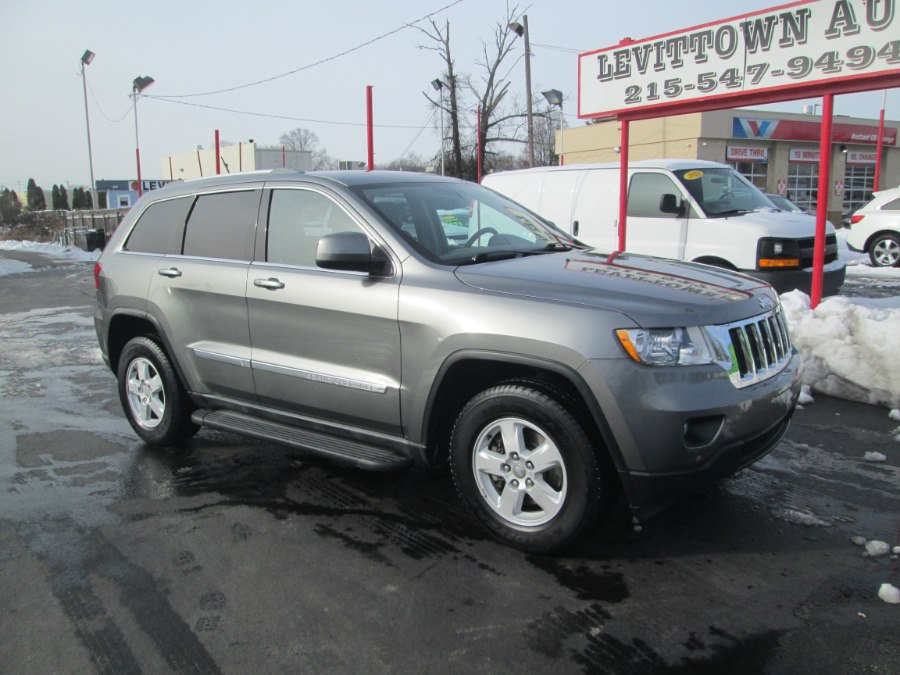 Used 2012 Jeep Grand Cherokee in Levittown, Pennsylvania | Levittown Auto. Levittown, Pennsylvania
