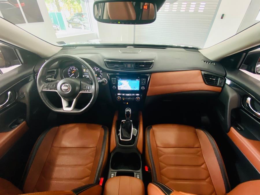 Used Nissan Rogue 2017.5 AWD SL 2017   Luxury Motor Club. Franklin Square, New York