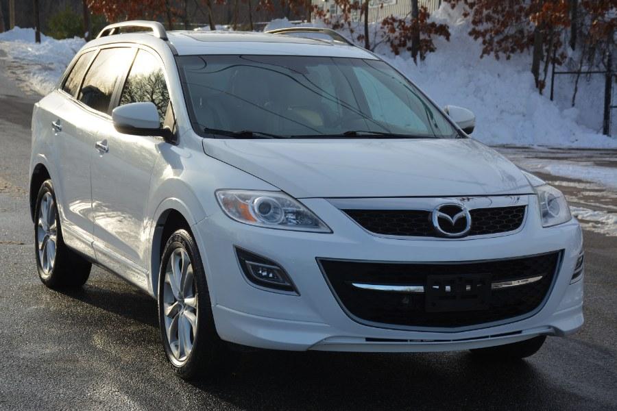 Used 2011 Mazda CX-9 in Ashland , Massachusetts | New Beginning Auto Service Inc . Ashland , Massachusetts