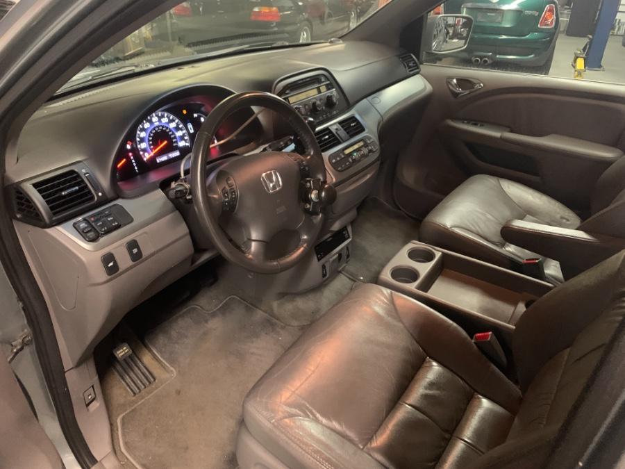 Used Honda Odyssey 5dr EX-L w/RES 2010 | MP Motors Inc. West Babylon , New York
