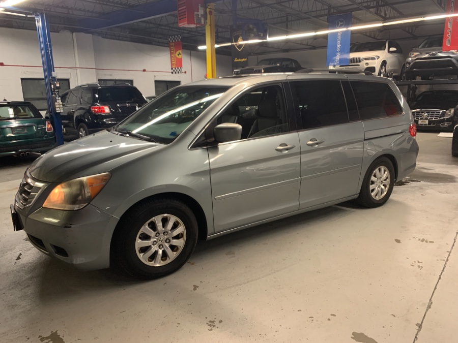 Used 2010 Honda Odyssey in West Babylon , New York | MP Motors Inc. West Babylon , New York