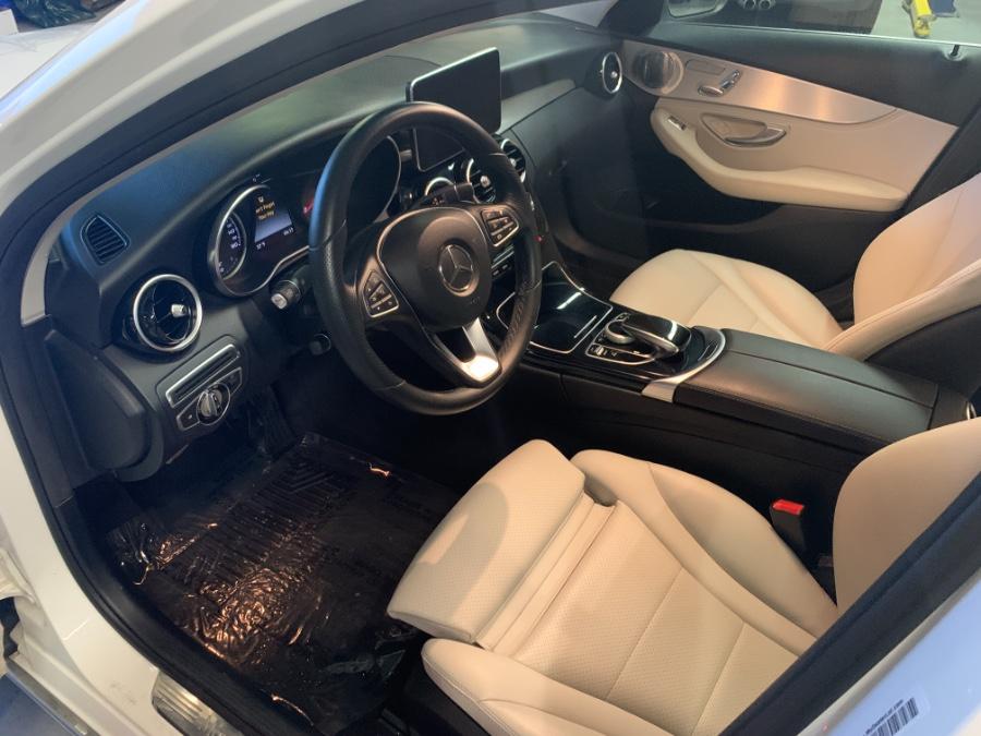 Used Mercedes-Benz C-Class 4dr Sdn C300 Luxury 4MATIC 2015 | MP Motors Inc. West Babylon , New York