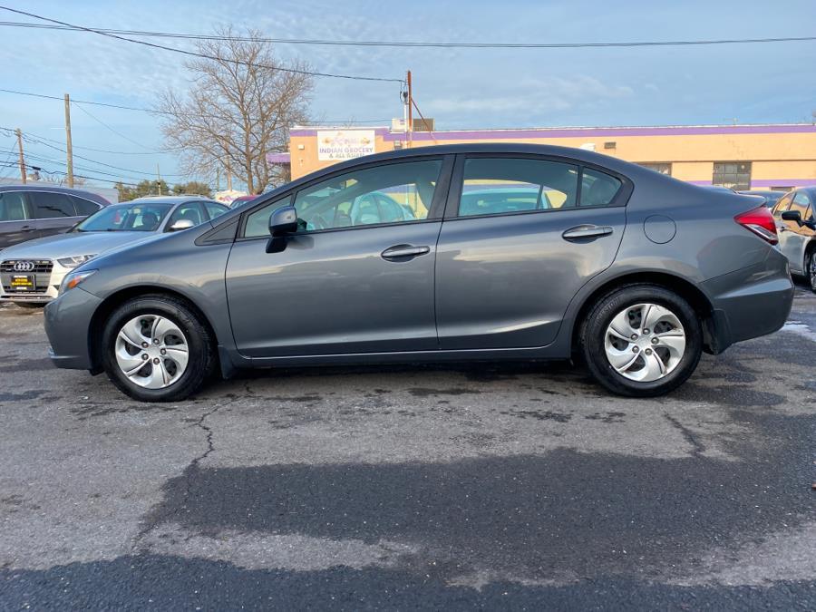 Used Honda Civic Sdn 4dr Auto LX 2013 | Auto Store. West Hartford, Connecticut