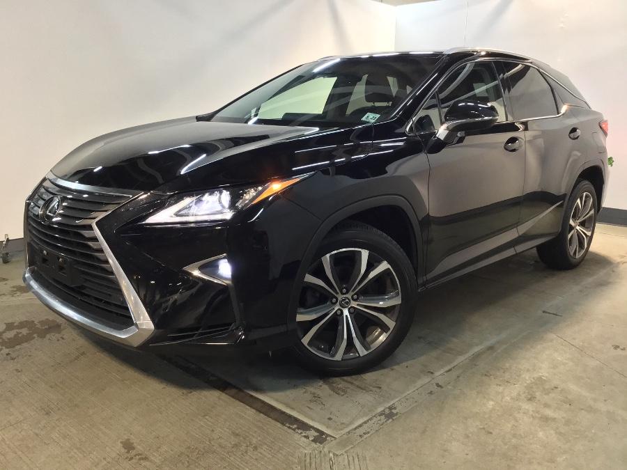 Used Lexus RX RX 350 AWD 2018 | European Auto Expo. Lodi, New Jersey