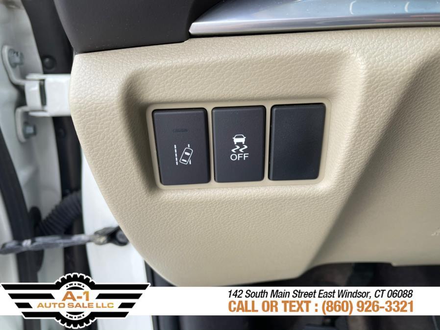 Used Acura MDX SH-AWD 4dr w/Tech/AcuraWatch Plus 2016 | A1 Auto Sale LLC. East Windsor, Connecticut