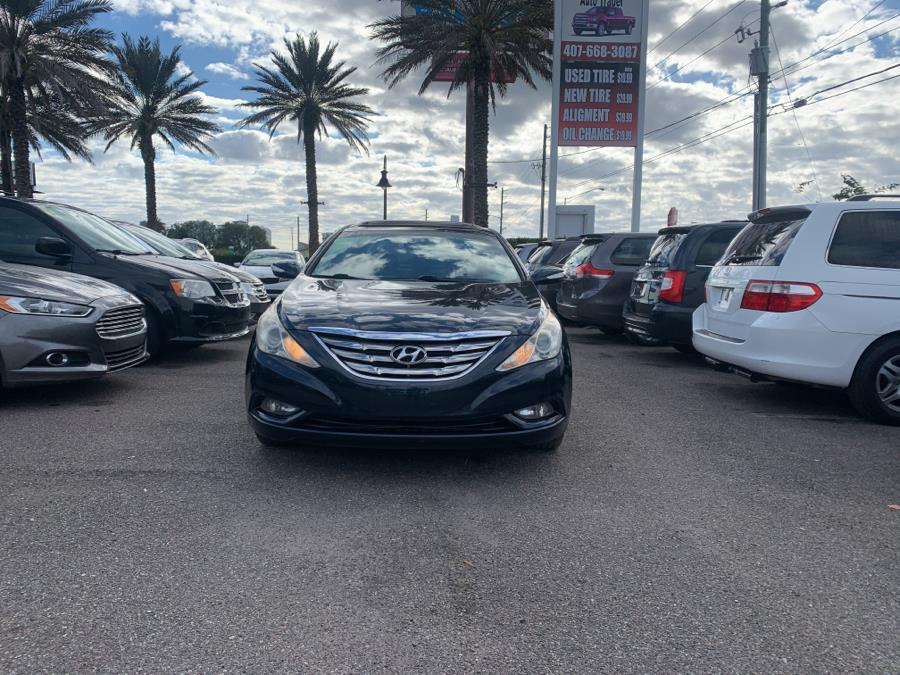 Used 2011 Hyundai Sonata in Kissimmee, Florida | Central florida Auto Trader. Kissimmee, Florida