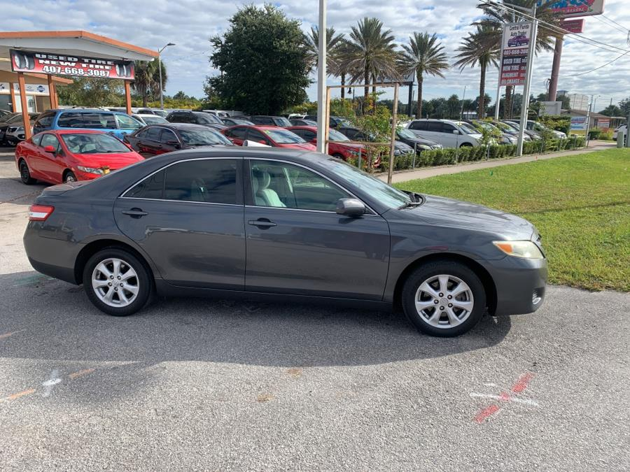 Used Toyota Camry 4dr Sdn I4 Man LE (Natl) 2011 | Central florida Auto Trader. Kissimmee, Florida