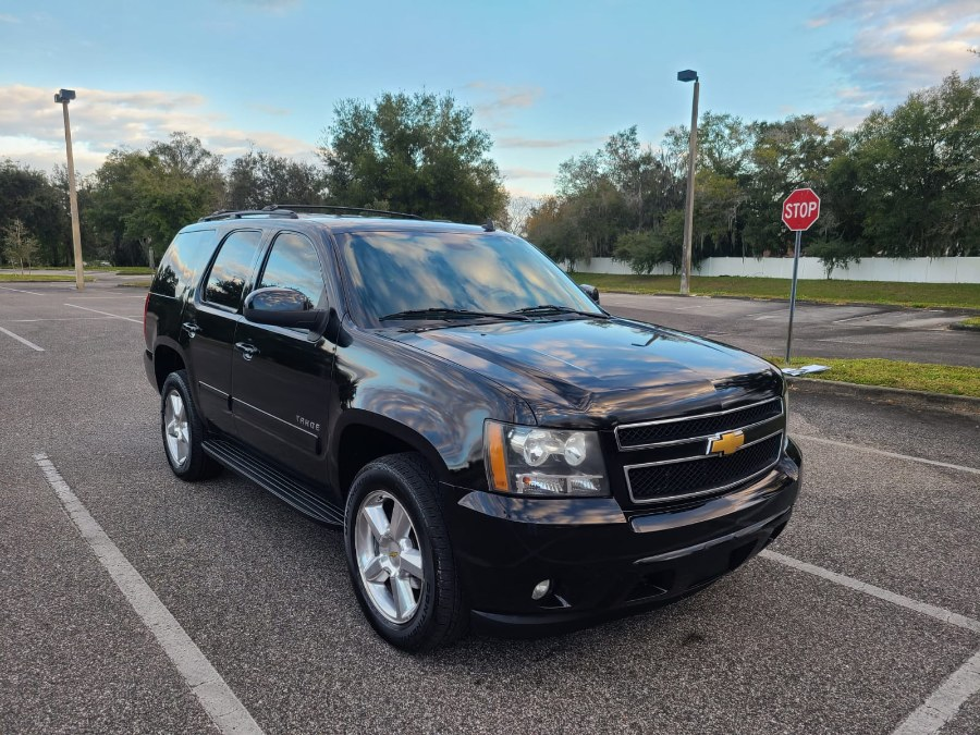 Used 2012 Chevrolet Tahoe in Longwood, Florida | Majestic Autos Inc.. Longwood, Florida