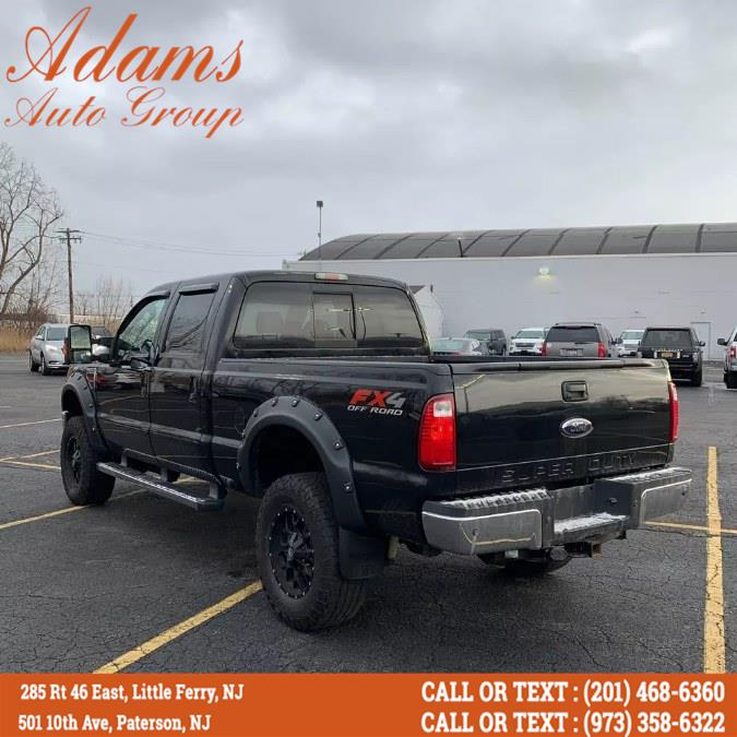 "Used Ford Super Duty F-350 SRW 4WD Crew Cab 172"" Lariat 2010 