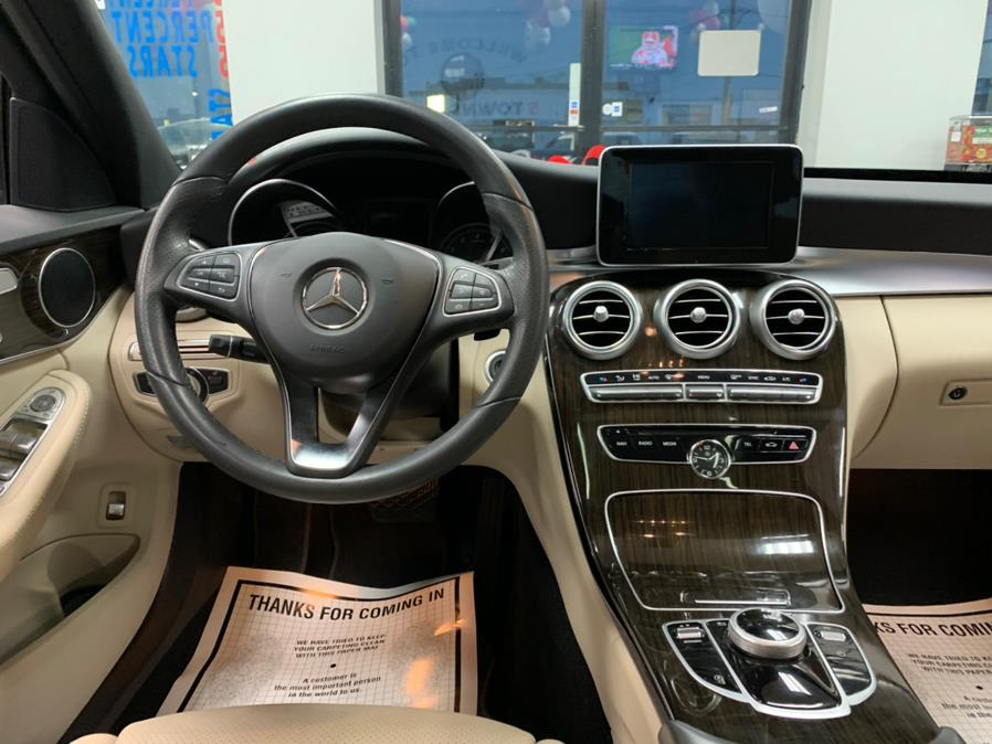 Used Mercedes-Benz C-Class C 300 Sedan 2018 | 5 Towns Drive. Inwood, New York