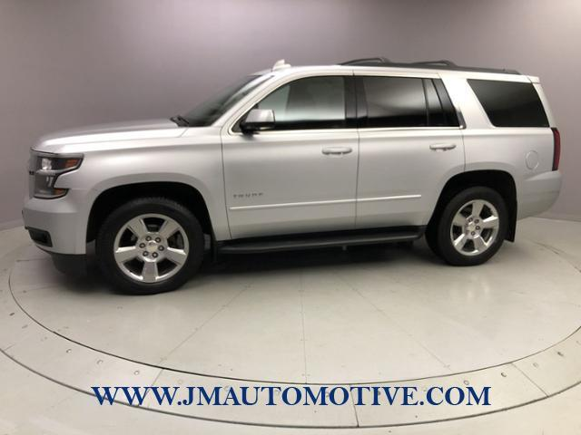 Used 2017 Chevrolet Tahoe in Naugatuck, Connecticut | J&M Automotive Sls&Svc LLC. Naugatuck, Connecticut
