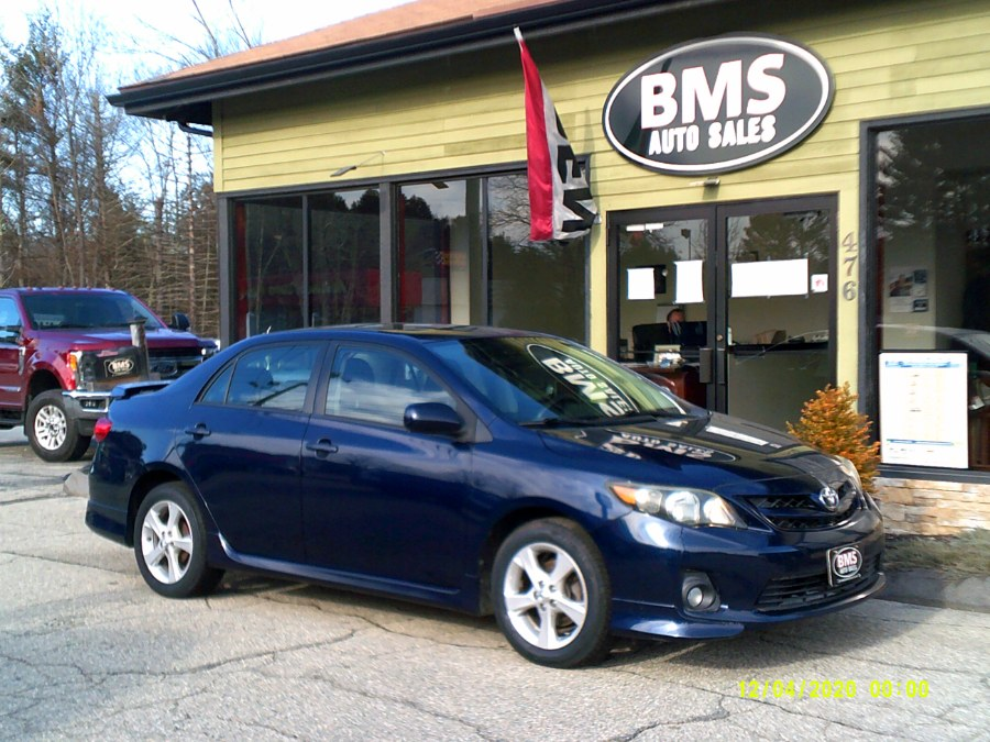 Used 2011 Toyota Corolla in Brooklyn, Connecticut | Brooklyn Motor Sports Inc. Brooklyn, Connecticut