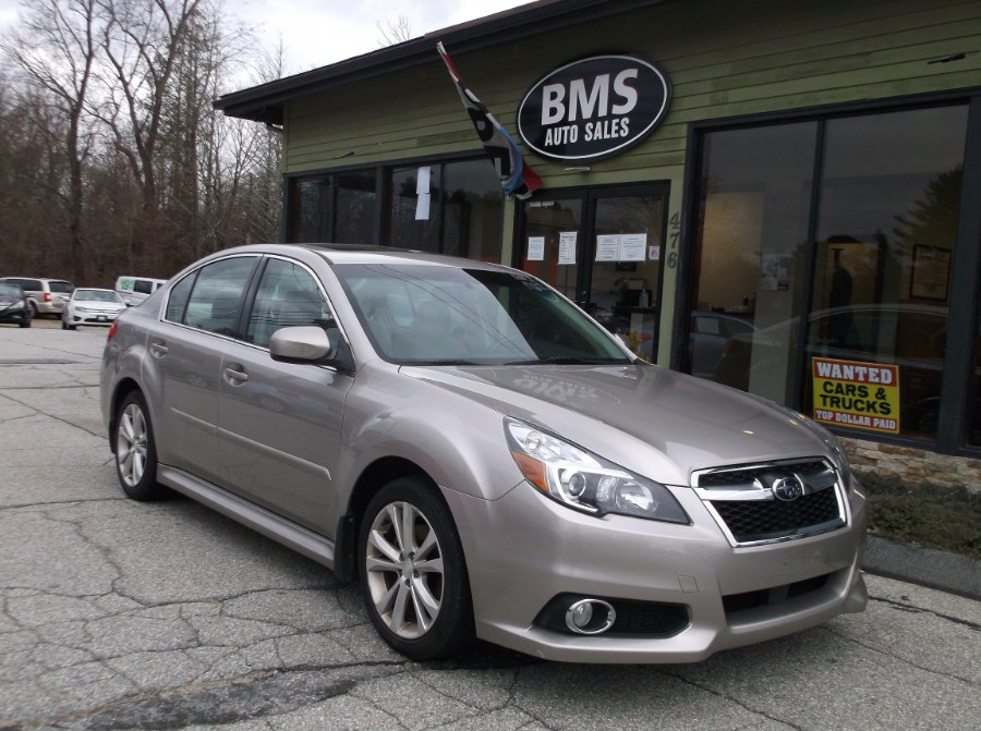 Used 2014 Subaru Legacy in Brooklyn, Connecticut | Brooklyn Motor Sports Inc. Brooklyn, Connecticut