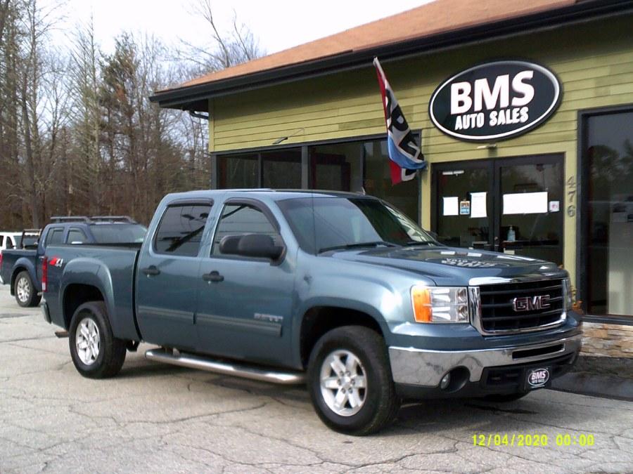 Used 2011 GMC Sierra 1500 in Brooklyn, Connecticut | Brooklyn Motor Sports Inc. Brooklyn, Connecticut