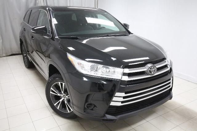 Used Toyota Highlander LE AWD w/ rearCam 2018 | Car Revolution. Maple Shade, New Jersey