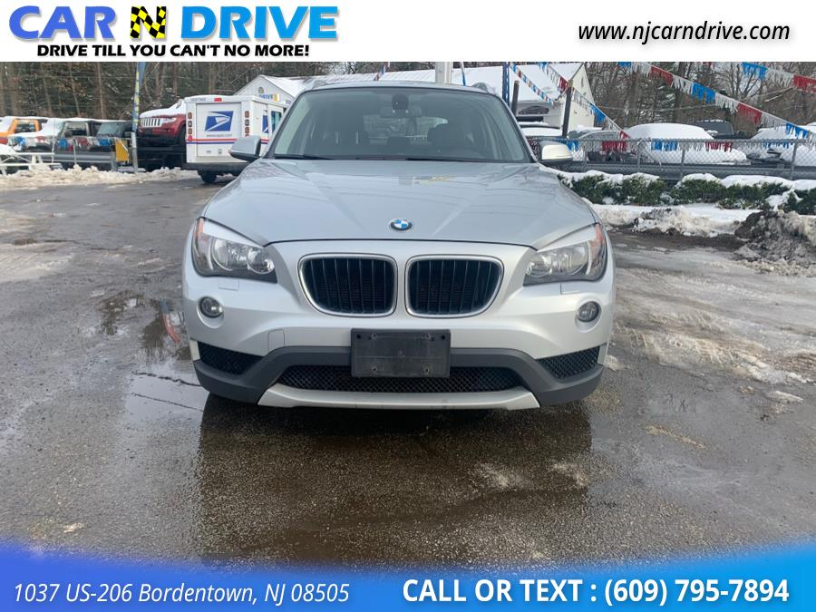 Used BMW X1 xDrive28i 2013 | Car N Drive. Bordentown, New Jersey