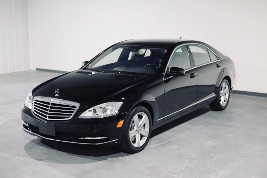 Used 2010 Mercedes-Benz S-Class in North Salem, New York | Meccanic Shop North Inc. North Salem, New York