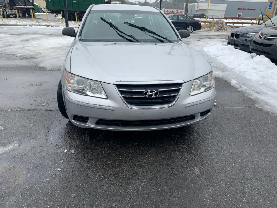 Used 2009 Hyundai Sonata in Raynham, Massachusetts | J & A Auto Center. Raynham, Massachusetts