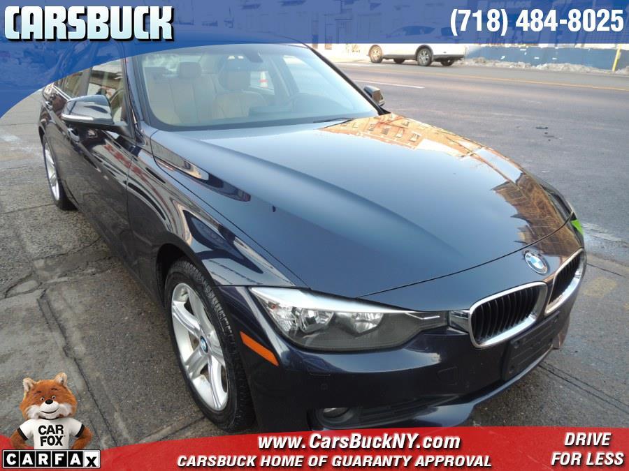 Used 2013 BMW 3 Series in Brooklyn, New York | Carsbuck Inc.. Brooklyn, New York