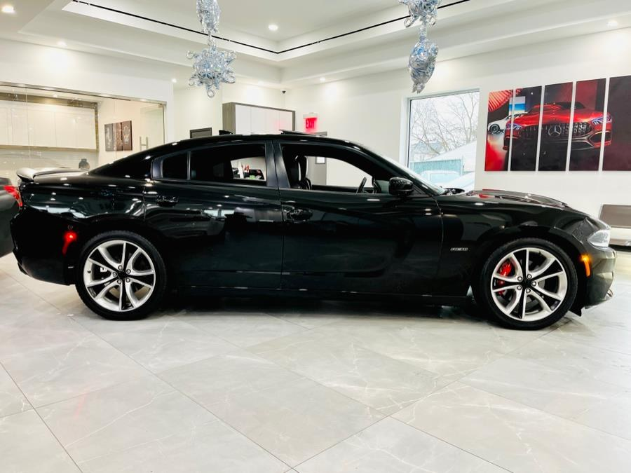 Used Dodge Charger 4dr Sdn R/T RWD 2016 | Luxury Motor Club. Franklin Square, New York