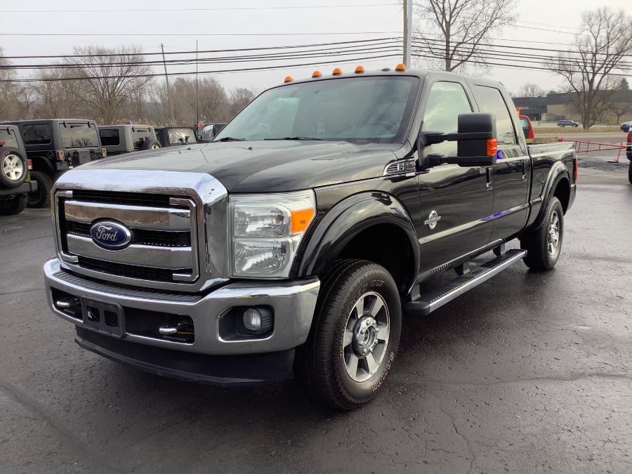 Used 2011 Ford Super Duty F-250 SRW in Ortonville, Michigan | Marsh Auto Sales LLC. Ortonville, Michigan