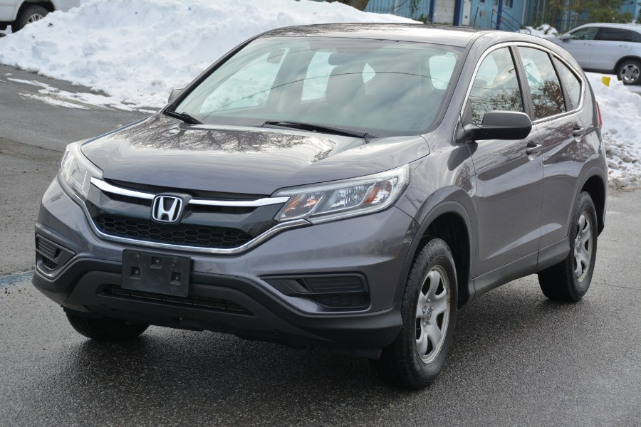 Used 2015 Honda CR-V in Ashland , Massachusetts | New Beginning Auto Service Inc . Ashland , Massachusetts