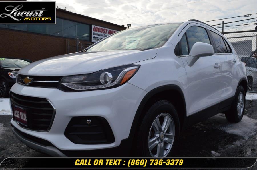 Used 2019 Chevrolet Trax in Hartford, Connecticut | Locust Motors LLC. Hartford, Connecticut