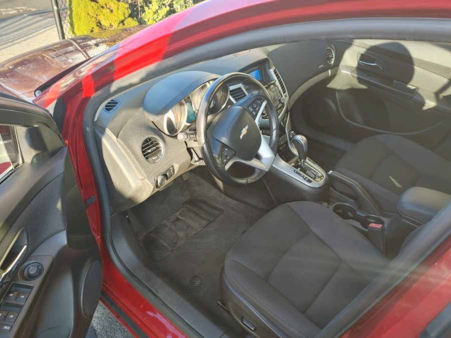 Used Chevrolet Cruze 4dr Sdn Auto 1LT 2013   Airway Motors. Bridgeport, Connecticut
