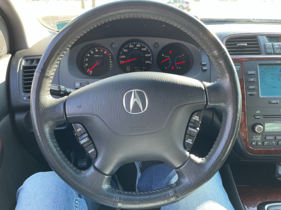 Used Acura MDX 4dr SUV AT Touring 2005 | Cars With Deals. Lyndhurst, New Jersey