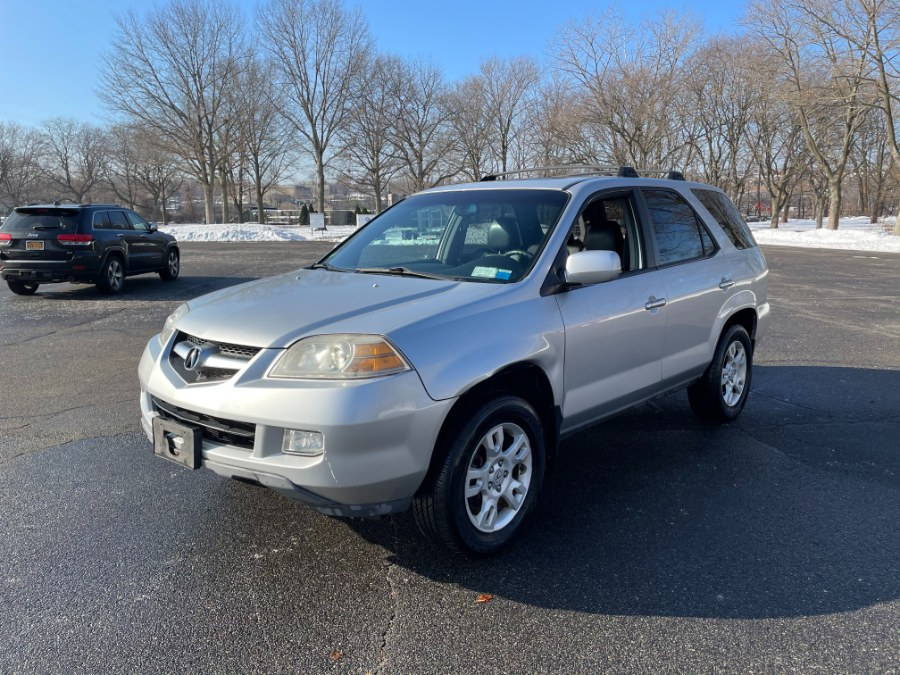 Used 2005 Acura MDX in Lyndhurst, New Jersey | Cars With Deals. Lyndhurst, New Jersey
