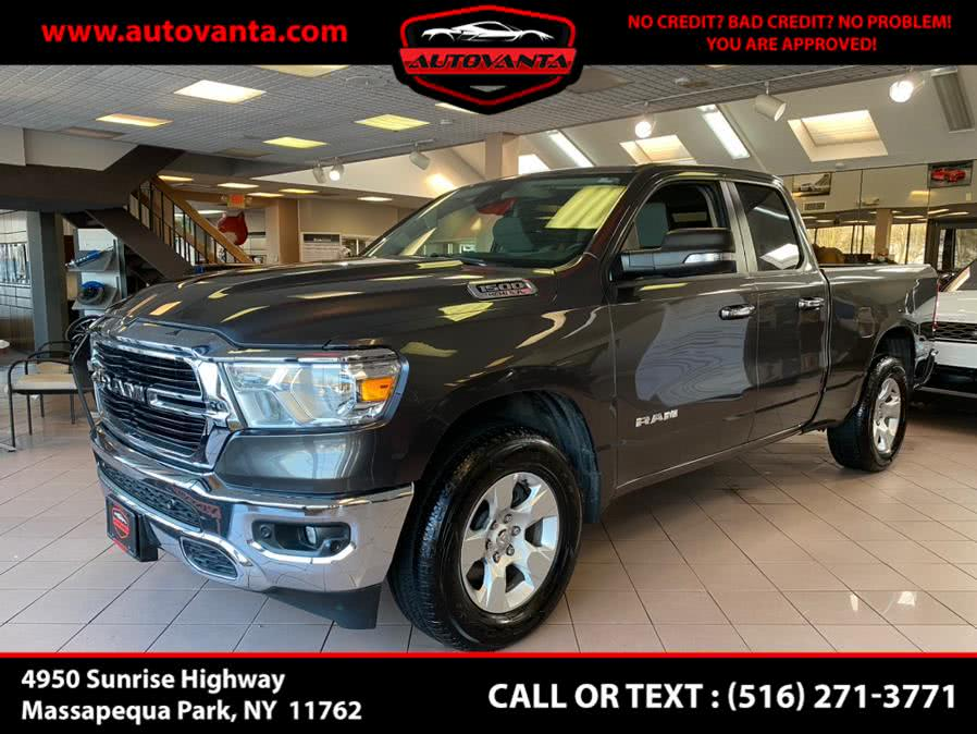 Used 2020 Ram 1500 in Massapequa Park, New York | Autovanta. Massapequa Park, New York