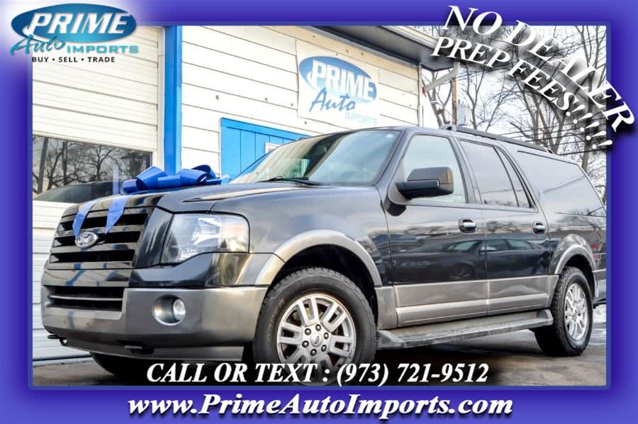 Used 2012 Ford Expedition EL in Bloomingdale, New Jersey | Prime Auto Imports. Bloomingdale, New Jersey