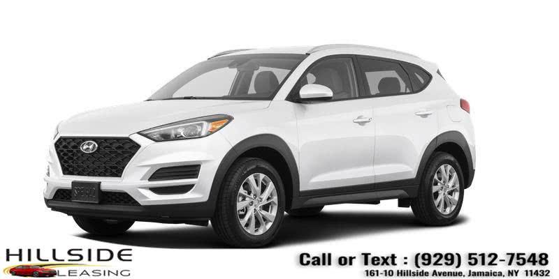 Used Hyundai Tucson SE AWD 2021 | Hillside Auto Outlet. Jamaica, New York
